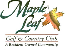 Maple Leaf Golf and Country Club