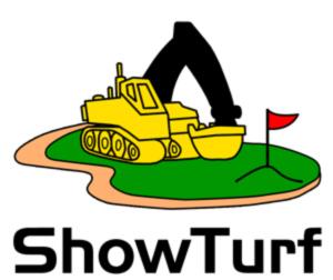 show turf